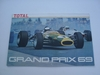 Grand Prix 1969 - Total Motorsport Kalender