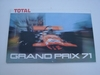 Grand Prix 1971 - Total Motorsport Kalender