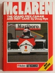 McLaren The Grand Prix, Can Am and Indy Cars
