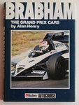 Brabham The Grand Prix Cars