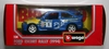 Burago No. 0508 1/24 - Ford Escort Cosworth Rally 1994, Michelin, Ulster Rallye