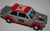 Burago No. 0145 1/24 - Fiat 131 Abarth Rallye, Jolly Club