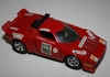 Polistil No. S32 1-76, 1/25 - Lancia Stratos, Tour de France Automobile 1975, Darniche / Mahe