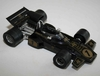 Polistil No. FX3, 1/25 - Formel 1 Lotus JPS F1, Ronnie Peterson