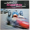 Motorsport Schallplatte - The existing sounds of Grand Prix challenge champions (MFP)