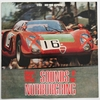 Motorsport Schallplatte - Sounds of the Nürburgring (Motorbuch Verlag 1968)